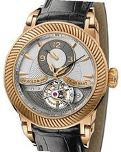 Arnold & Son Grand Complications Dead Beat Tourbillon