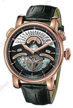 Arnold & Son Grand Complications Grand Tourbillon Perpetual
