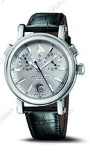 Arnold & Son Mid Complications GMT II Strand