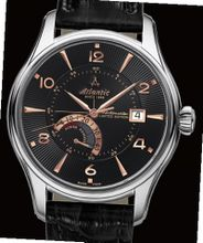 Atlantic Worldmaster Worldmaster 1888 Power Reserve