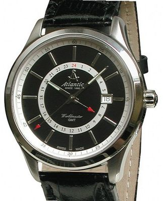 Atlantic Worldmaster Worldmaster GMT
