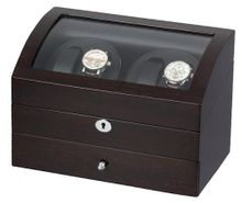 Auer Accessories Artemis 722GB Winder for 4 es Precious wood