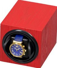 Auer Accessories Hektor 011RM Winder Matt Red
