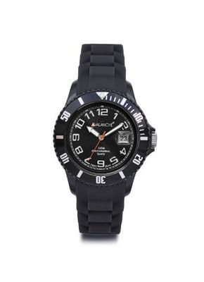 Avalanche 40mm Alpha Black AV-100S-BK-40