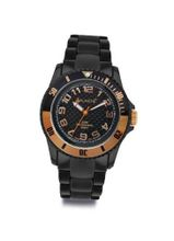 Avalanche 40mm Havana Black AV-101P-BKRG-40