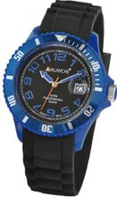 Avalanche 40mm Midnight Blue AV-1011-BU-40