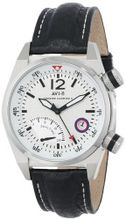 AVI-8 AV-4004-01 Hawker Harrier II Analog Japanese-Quartz Black
