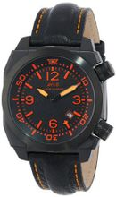AVI-8 AV-4005-02 Hawker Harrier II Analog Japanese-Quartz Black
