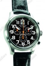 Aviator (Germany) Collection 1 Sportlicher Chronograph