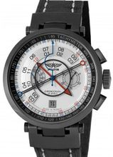 Aviator (Volmax/RU/Swiss) Chronograph 3133 Aviator Chronograph Hi-Tech