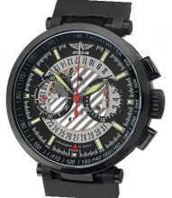 Aviator (Volmax/RU/Swiss) Chronograph 3133 Aviator
