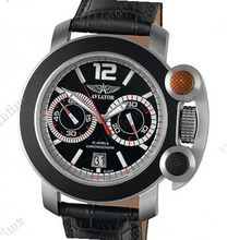Aviator (Volmax/RU/Swiss) Chronograph 3133 Axiom