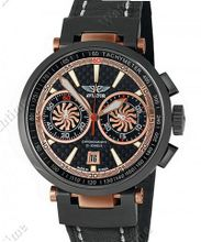 Aviator (Volmax/RU/Swiss) Chronograph 3133 Hi-Tech