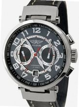 Aviator (Volmax/RU/Swiss) Chronograph 3133 High Tech
