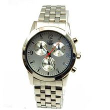 ATM SPORT Chrono Effect Silver Dial