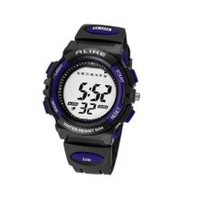 Baidi BBD-AK5109BL Digital Sport Versatile/ Multifunctional Black