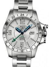 Ball USA Engineer Hydrocarbon Engineer Hydrocarbon Magnate GMT COSC