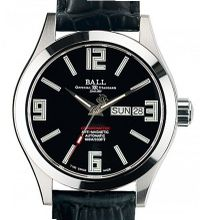 Ball USA Engineer Master II Engineer Master II Chronometer II