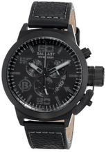 "Ballast BL-3101-06 ""Trafalgar"" with Two Interchangeable Straps"