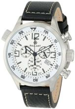 Ballast BL-3103-04 Odin Analog Display Swiss Quartz Black