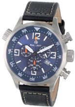 Ballast BL-3103-06 Odin Analog Display Swiss Quartz Blue