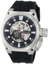 Ballast BL-3105-01 Valiant Analog Automatic Self-Wind Black