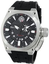 Ballast BL-3108-01 Valiant Analog Display Swiss Quartz Black