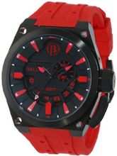 Ballast BL-3108-0C Valiant Analog Display Swiss Quartz Red