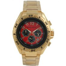 Ballistic BWE113 Chronograph Red Gold