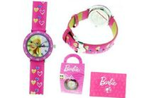 Barbie Kids Pink Band New with Guarantee