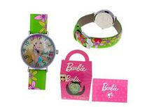 Genuine Barbie New with Guarantee Green Band
