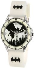 Batman Kids' BAT9005 Analog Display Analog Quartz Green