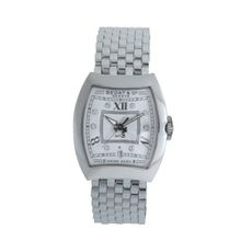 Bedat & Co. 314.011.109 No.3 Silver Diamond Dial