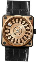 Bell & Ross Aviation Br01 Limited Edition Br-01-92-Casino