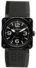 Bell & Ross Aviation Br03-92 Br03-92-Ceramic