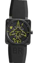 Bell & Ross Aviation Heading Indicator Limited Edition BR 01-92