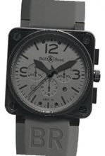 Bell & Ross BR Instrument BR 01-94 Commando