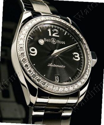 Bell & Ross Special models/Others Mystery Diamond