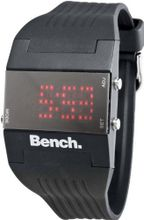 Bench BC0356BK Ladies LED Black
