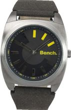 Bench BC0382BKBK Black Yellow