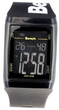 Bench BC0385BK LCD Black Rubber