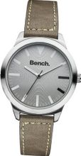 Bench BC0424SLBR Silver Brown