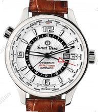Benz Ernst ChronoFlite-GMT Great Circle ChronoFlite World Timer