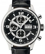 Benz Ernst ChronoScope ChronoScope Contemporary