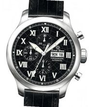 Benz Ernst ChronoScope ChronoScope Roman