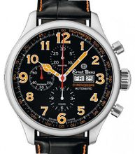 Benz Ernst ChronoScope ChronoScope Traditional 47 mm
