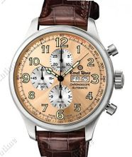 Benz Ernst ChronoScope Chronoscope Traditional