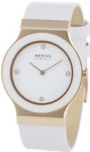 Bering Ceramic Collection 32834-664 Wrist for Her With Ceramic Elements