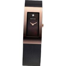 Bering Glam Collection Wrist for women Flat & light