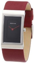 Bering Time 10222-602 Black Red